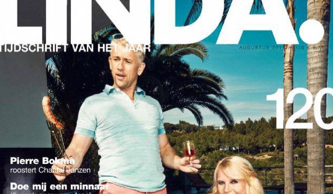 Linda Magazine Augustus 2014