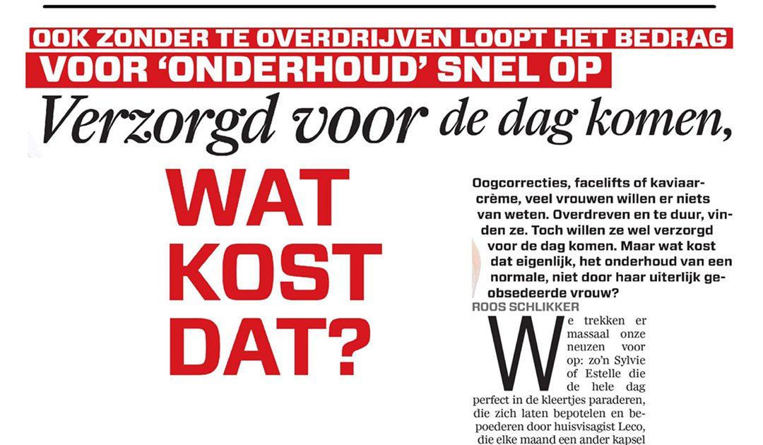 Rotterdams Dagblad Mei 2013