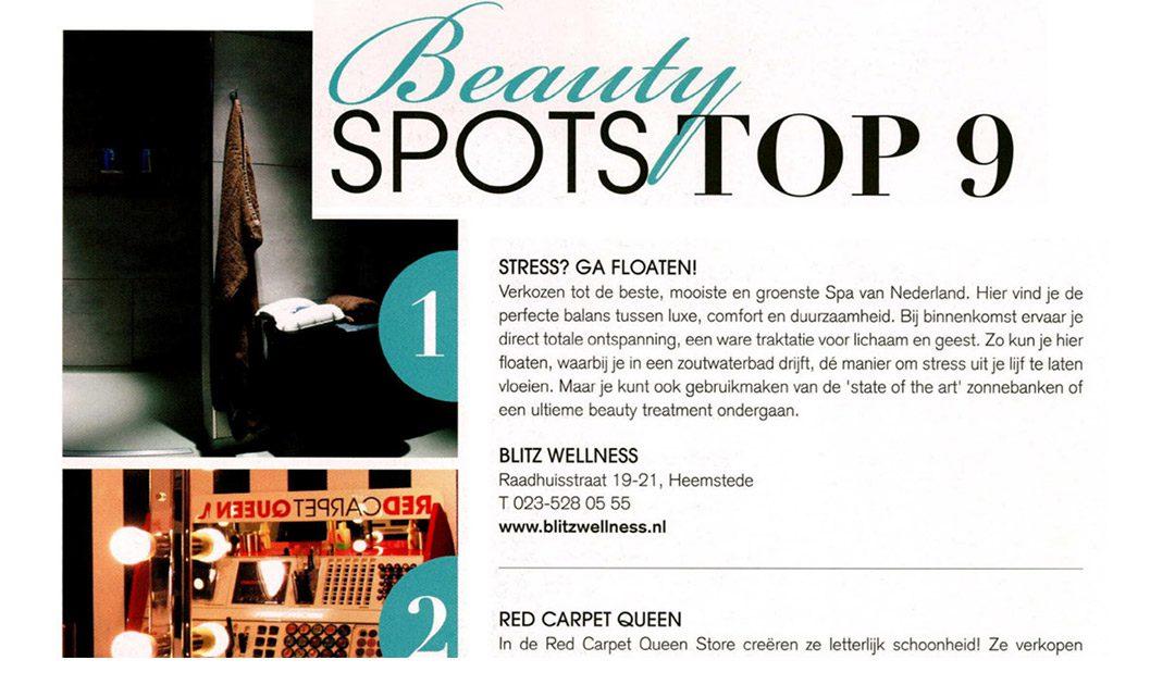 Tulp Magazine Juli 2013